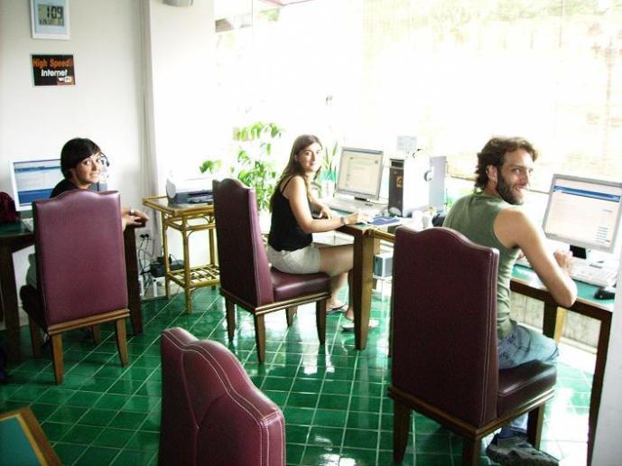 el equipo de redaccion